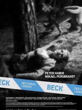 Affisch_ Beck 22- Den svaga länken