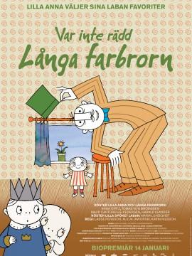 VIRLF Affisch